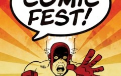 Comic fest takes convention back to its beginnings