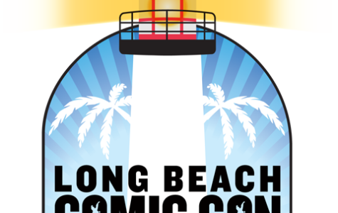The Comic Book Corner: Long Beach Comic-Con