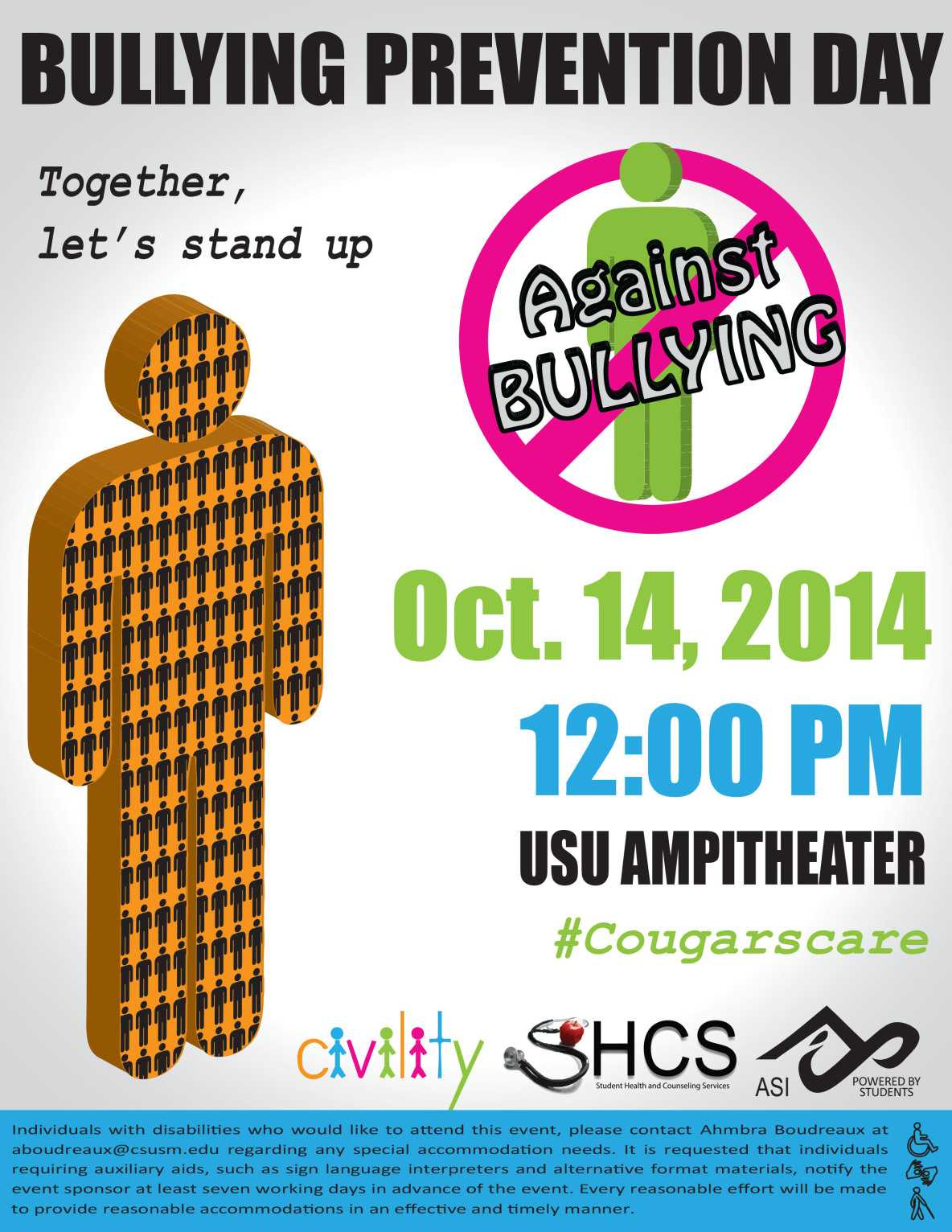 Bullying Prevention Day