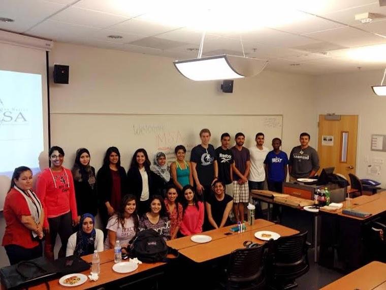 MSA-Muslim Student Association  (1)