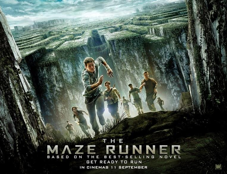 The maze runner 2014 jeff - f9efd