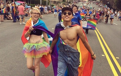 Writer: 'Homophobia is still alive and well in society'