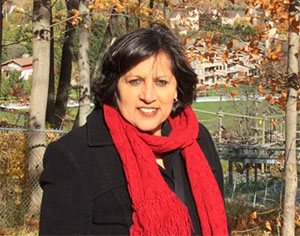 SDSU professor of Women's Studies addresses misconceptions of Muslim women