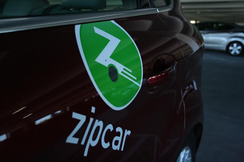 Campus introduces car-sharing service to reduce car traffic