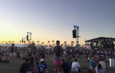 A first timer's guide to survive Coachella Valley Music and Arts Festival
