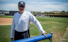 Coach Pugh retires, leaves legacy with his athletes