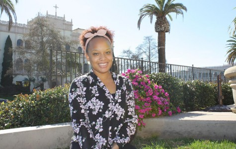 Porcha Ingram strives to support, empower young women