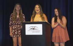 Tukwut Leadership Awards Night recognizes student leaders