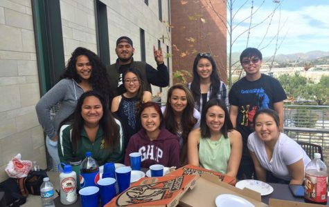 Blending his culture and faith, Faatauvaa Wong leads students at CSUSM