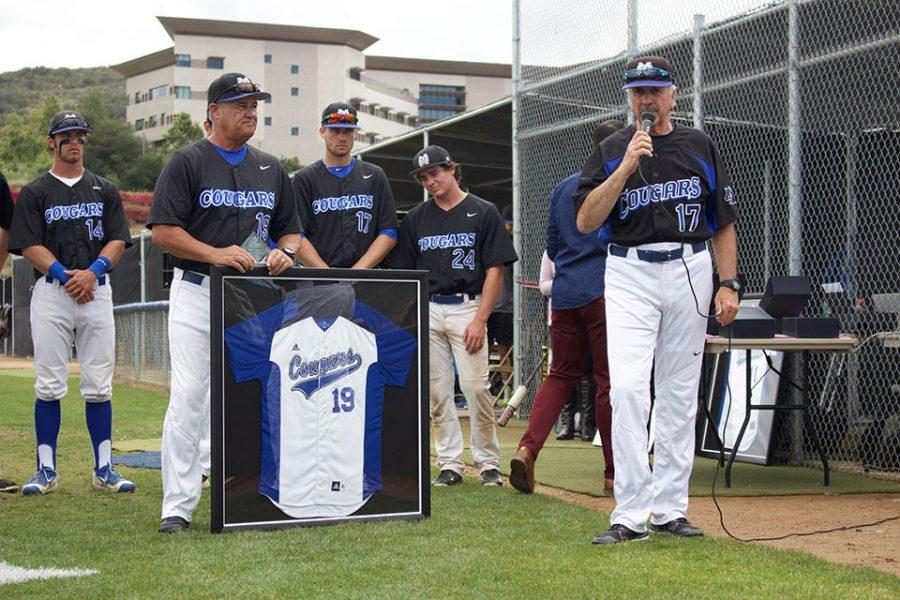 Head Coach Pugh's tenure at CSUSM ends on a high note