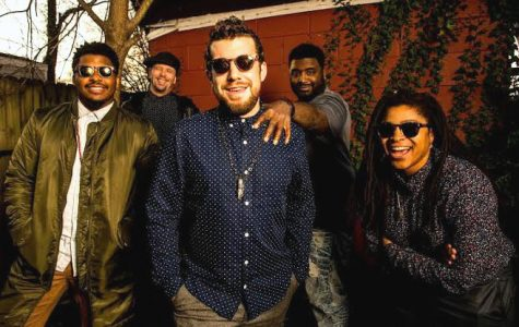 The Nth Power brings blended music style to local tavern
