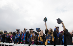 Largest graduating class in CSUSM history prepares for commencement