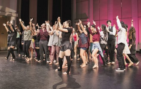 CSUSM Spring Dance Concert brings new experience to dance