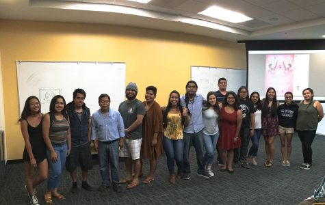 CSUSM holds indigenous Guelaguetza Festival