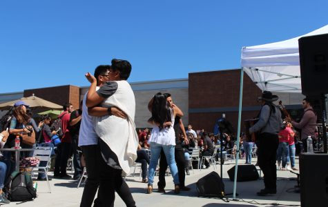 Latin@ Center celebrates Hispanic Heritage month