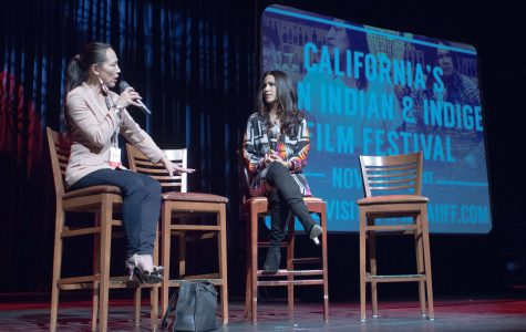 California's American Indian & Indigenous Film Festival is coming to CSUSM