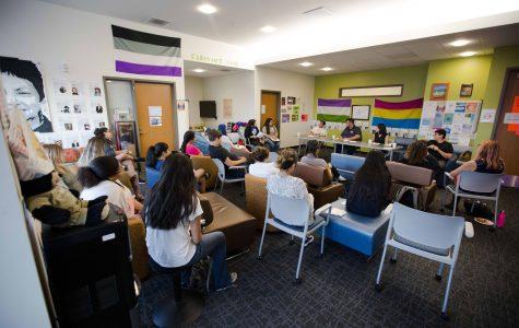 "Students discuss inclusiveness of new term, ""Latinx"""