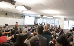 Faculty panel analyzes election results, impact