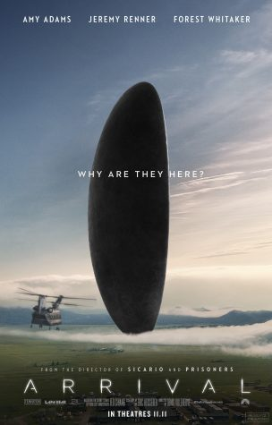 Arrival successfully breaks out of traditional sci-fi mold