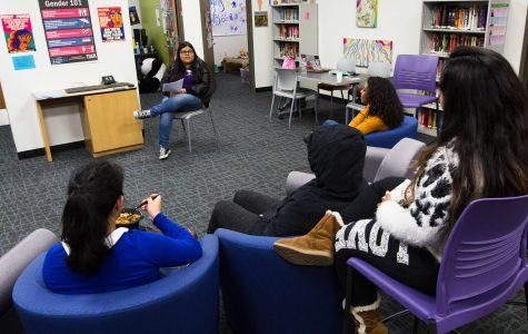 Gender Equity Center Defines Machismo