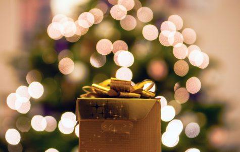Editor's Christmas Memories