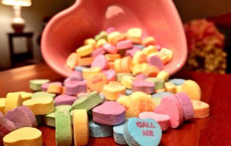Valentine's Day DIY gifts