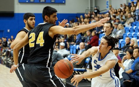 CSUSM men's basketball break tough losing streak