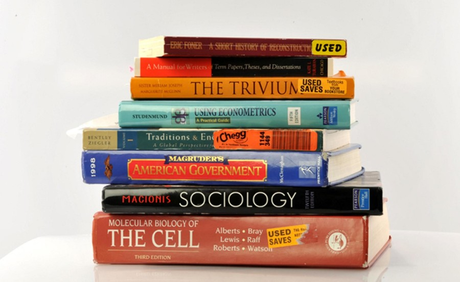 Used College Textbooks >> Gov Brown Passes Bill For Free College Textbooks The