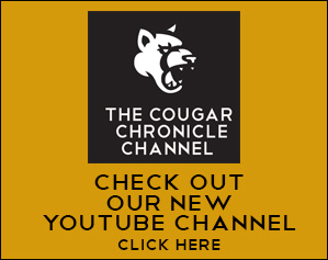 cougar channel logo link