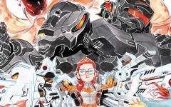 Comic Book Corner: 'Li'l Gotham' a lighter take on Dark Knight's kingdom
