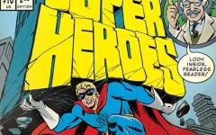 Comic Book Corner: The physics of superheroes