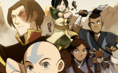 Comic Book Corner: Going beyond Avatar the last airbender