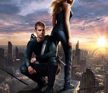 Divergent: The Mediocre Dark Horse