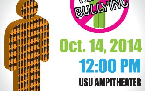 Bullying Prevention Day!
