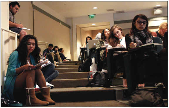 Student Access Initiative calls for change in course scheduling