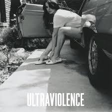 Album Review: Lana Del Rey - Ultraviolence