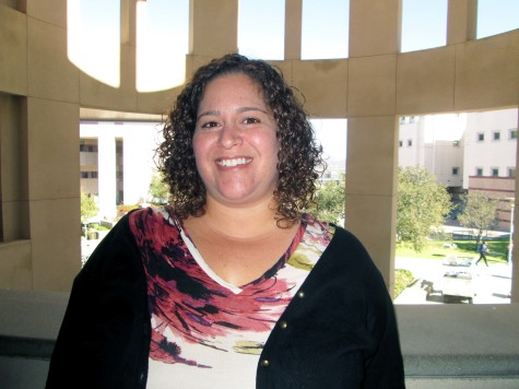 Juliana Goodlaw-Morris seeks to improve sustainability at CSUSM
