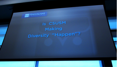 Diversity Mapping Project motivates campus to strive for next level of inclusion