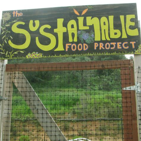 Location Spotlight: Students learn life skills at the sustainability garden