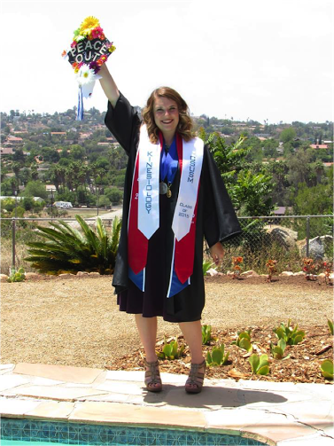 Alumni spotlight: Former ASI president encourages students to make best of college years
