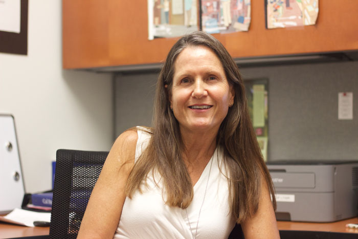 Faculty Spotlight: Robin Keehn