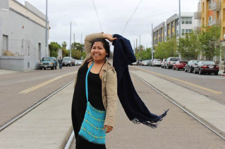 Student Leader Spotlight: Student activist is determined to spread cultural awareness