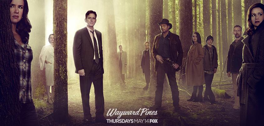 Series Review: Wayward Pines