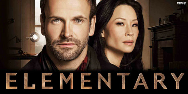 Elementary changes up classic story