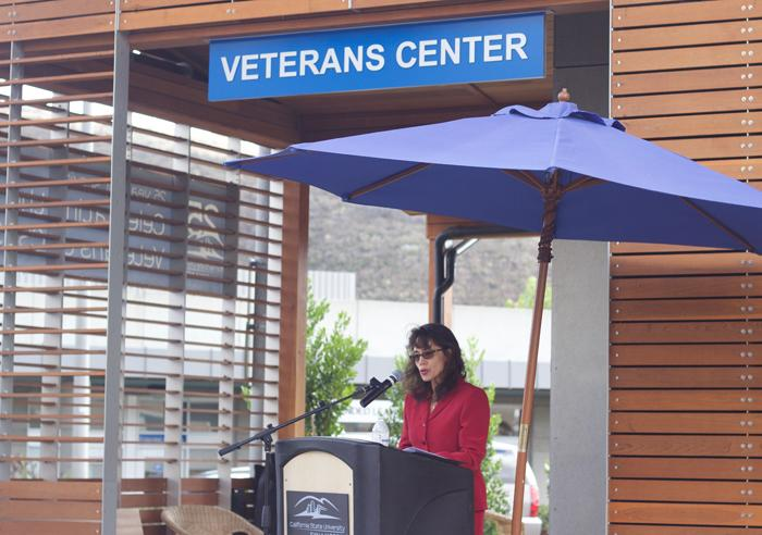 CSUSM hosts Veterans Day events