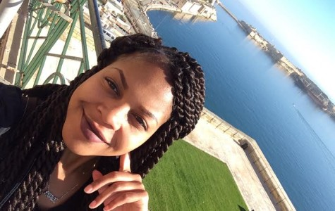 ASI women of color: Jamaela Johnson