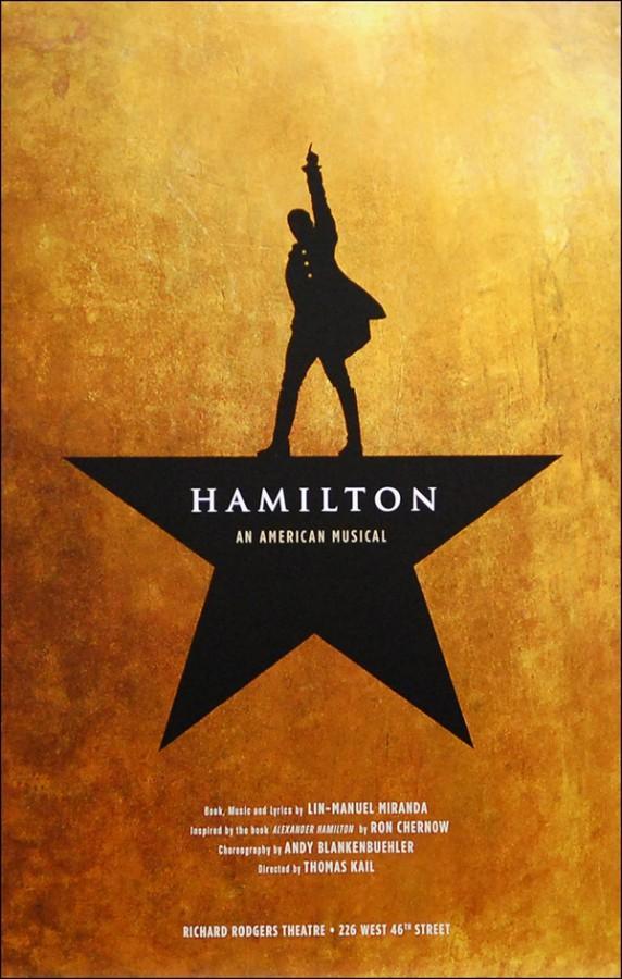 'Hamilton' brings innovation to Broadway