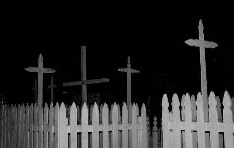 Ghost stories in Gaslamp's Nightlife