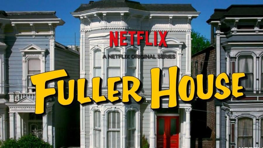"""""""Fuller House"""" brings a fresh perspective on an old classic"""