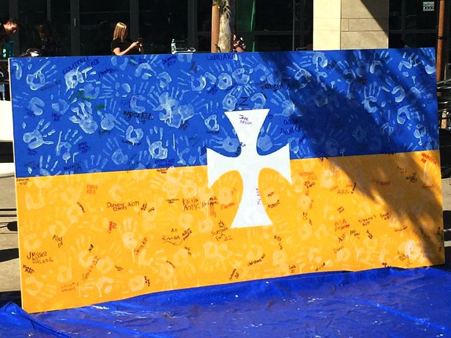 Sigma Chi Derby Days raises more than $24,000 for cancer treatment charity